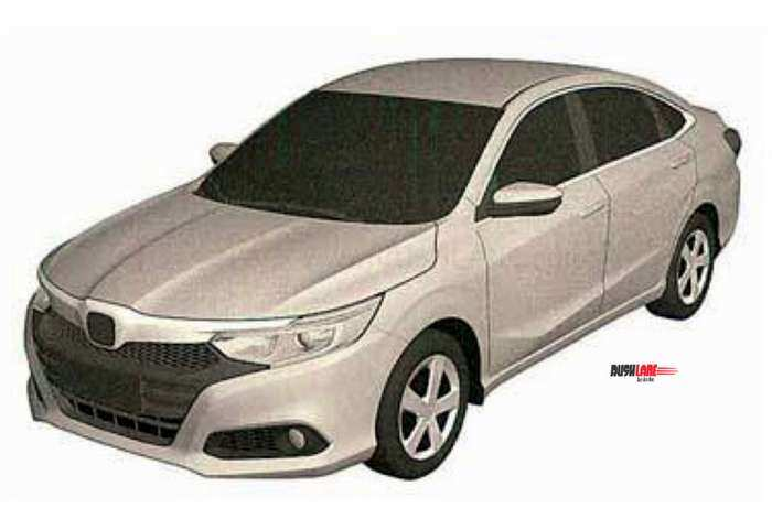 30 A 2020 Honda City Price