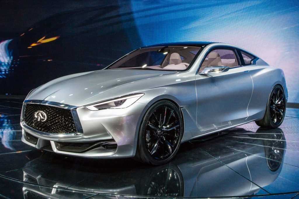 30 A 2020 Infiniti Q60 Coupe Research New