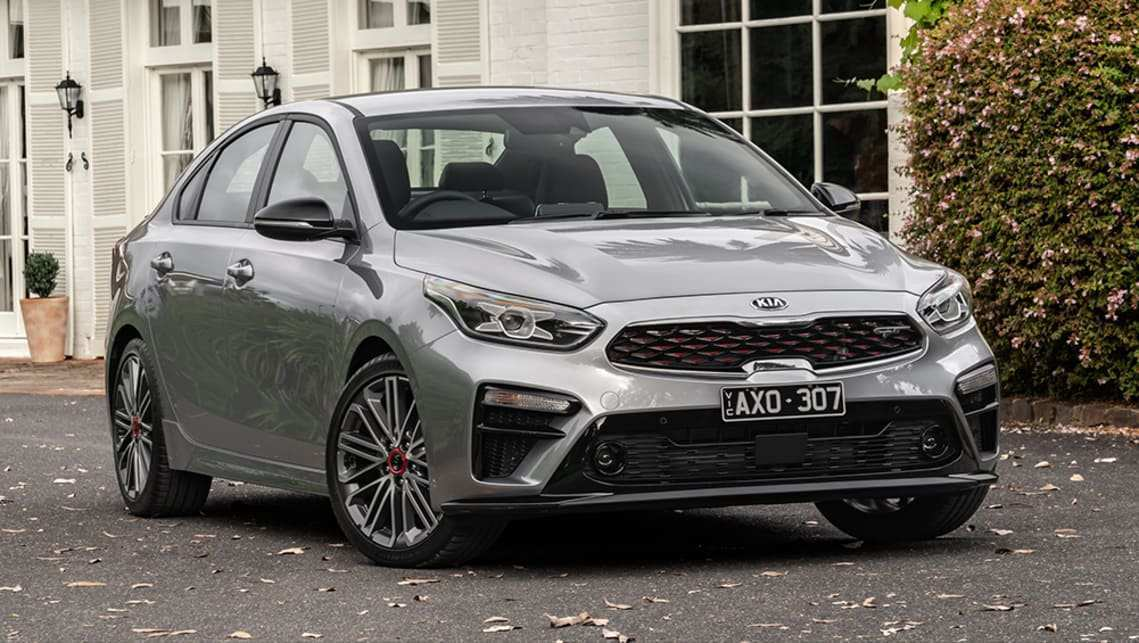 30 A 2020 Kia Gt Coupe Review And Release Date