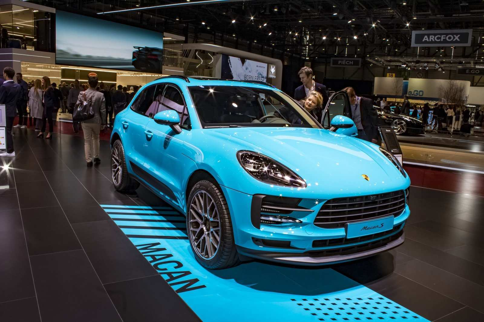30 A 2020 Porsche Macan Redesign And Concept