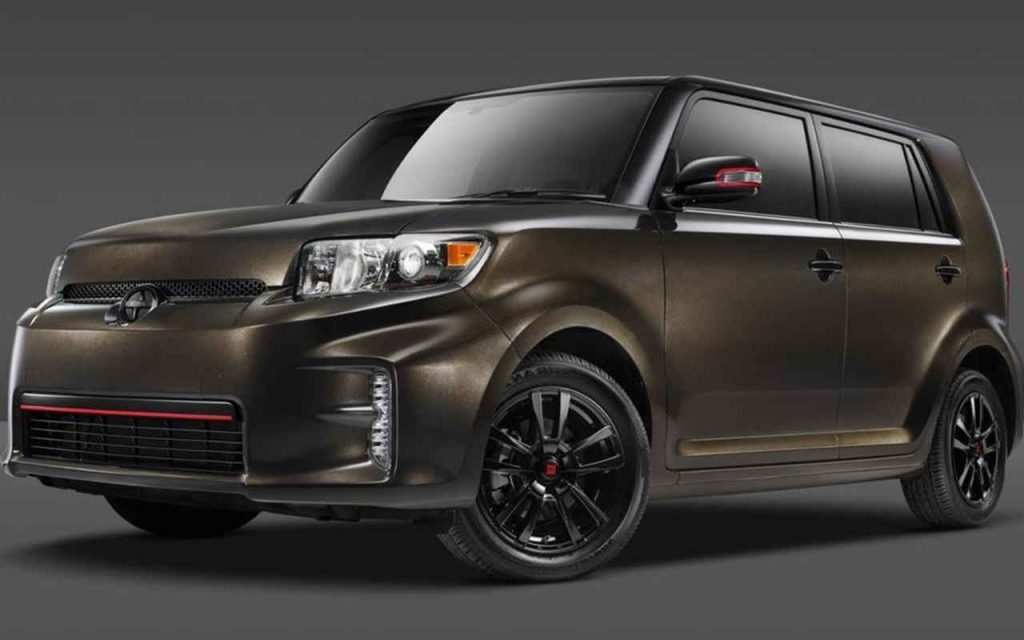 30 A 2020 Scion XB Review And Release Date