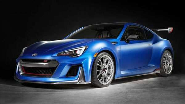 30 A 2020 Subaru BRZ Performance And New Engine