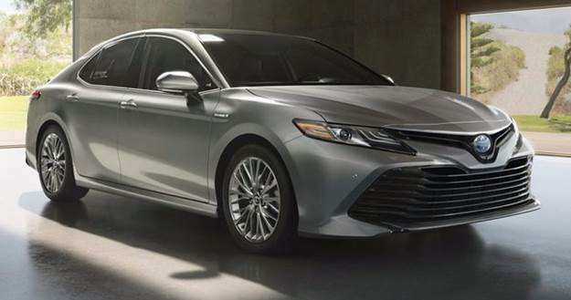 30 A 2020 Toyota Avalon Hybrid Concept And Review