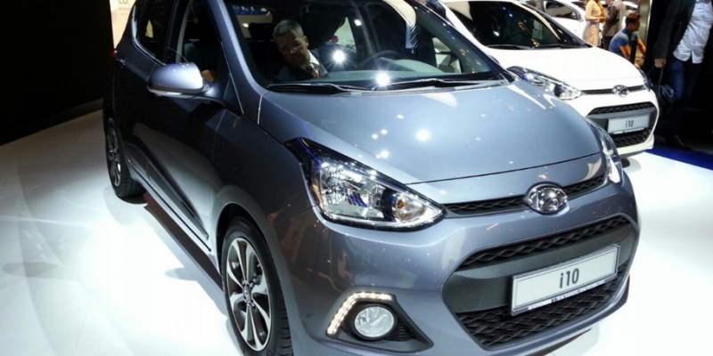 30 A Hyundai I10 2020 Review And Release Date