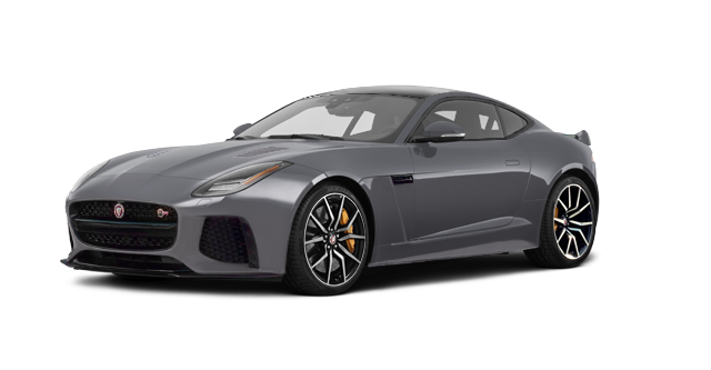 30 A Jaguar Svr 2019 Picture