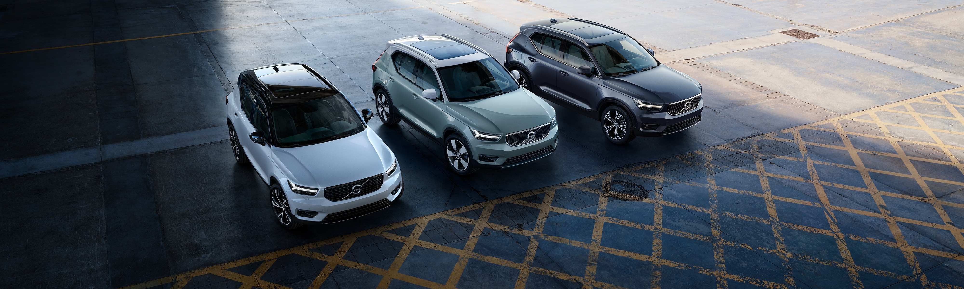 30 A New Volvo Models 2019 Release Date And Concept