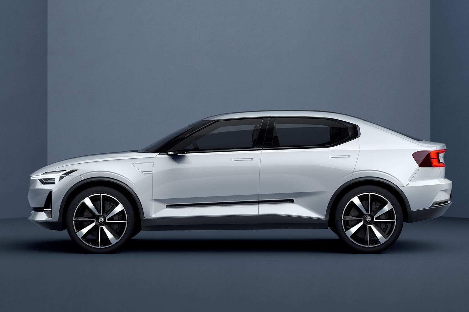 30 A Volvo 2019 Electric Concept And Review