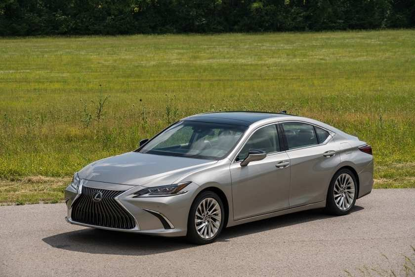 30 A When Lexus 2019 Come Out Redesign And Review