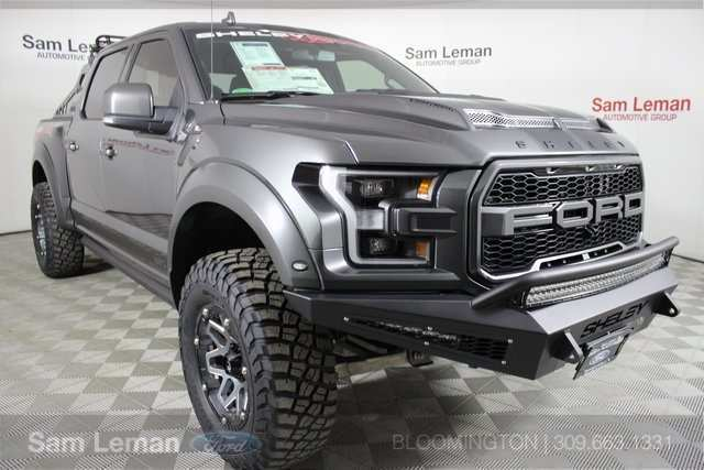 30 All New 2019 All Ford F150 Raptor Specs