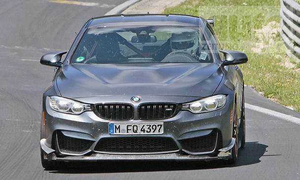 30 All New 2019 BMW M4 Performance And New Engine