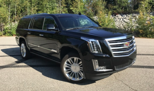 30 All New 2019 Cadillac Escalade Ext History