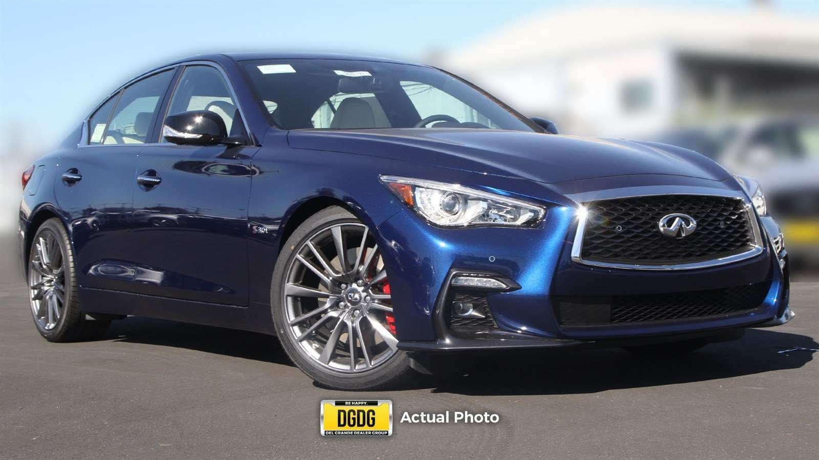 30 All New 2019 Infiniti Q50 Concept And Review