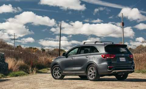 30 All New 2019 Kia Sorento Owners Manual Price