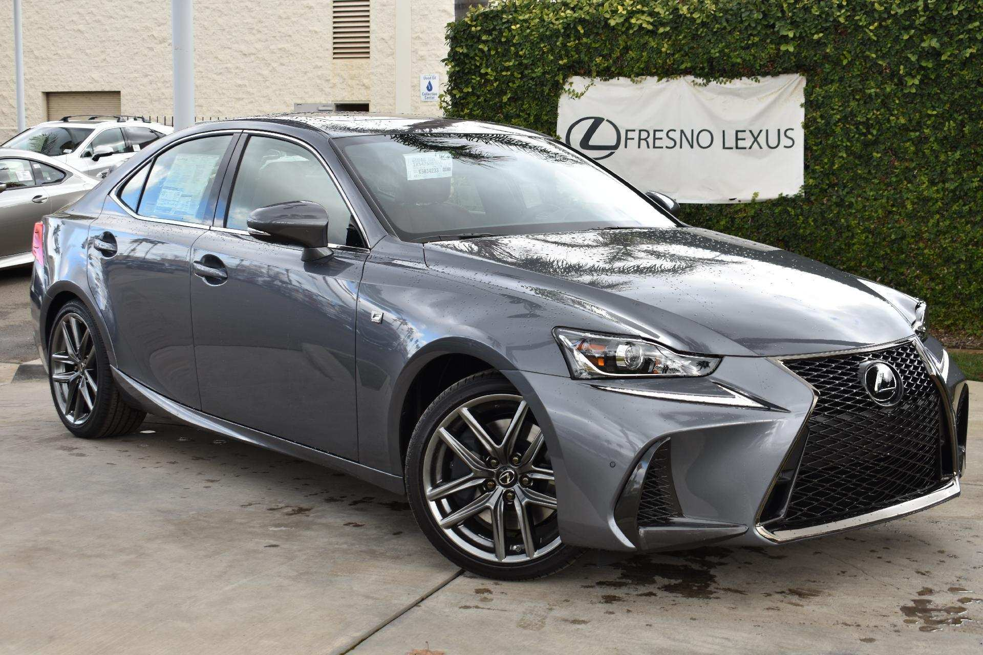30 All New 2019 Lexus IS350 Release Date