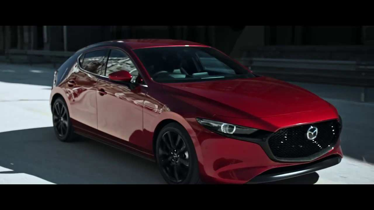 30 All New 2019 Mazda Lineup Pictures