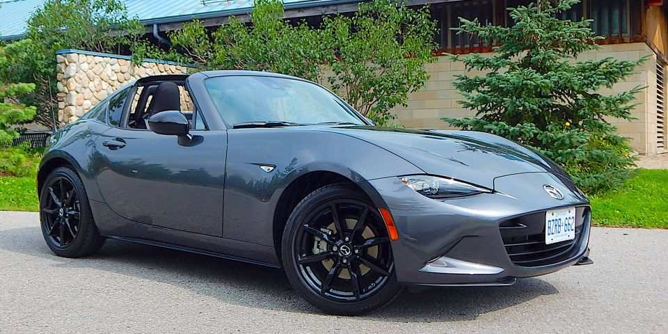 30 All New 2019 Mazda MX 5 Exterior And Interior