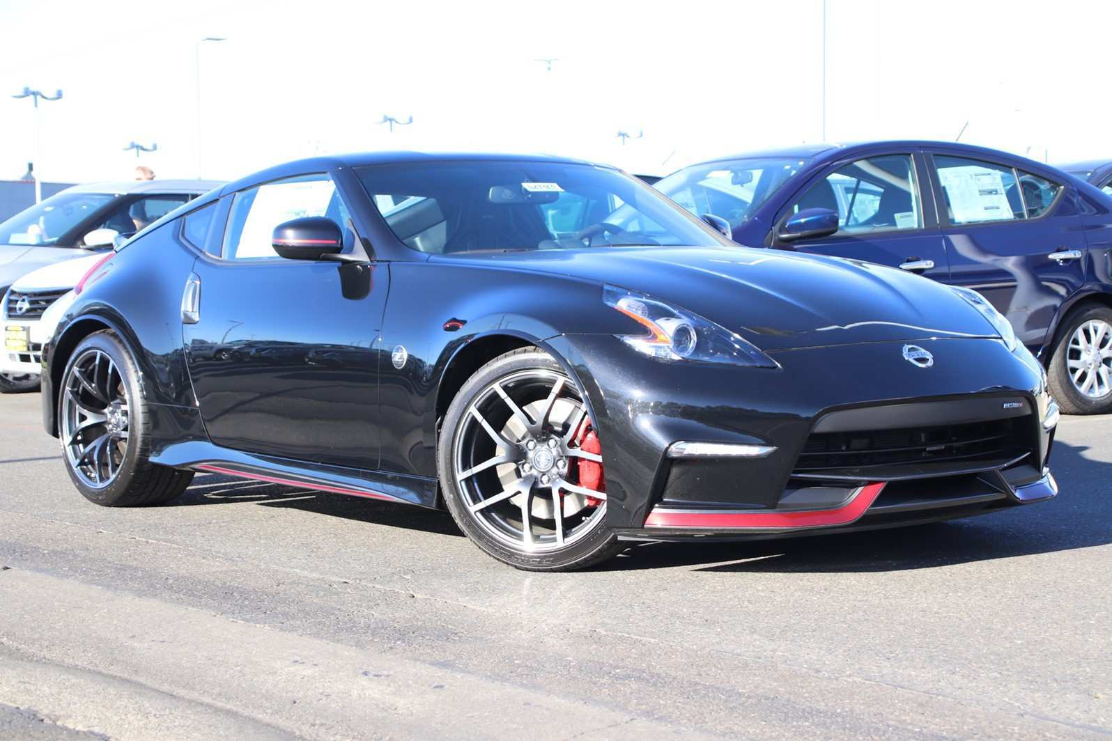 30 All New 2019 Nissan 370Z Nismo Redesign And Concept