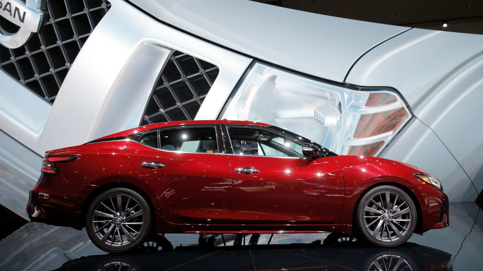 30 All New 2019 Nissan Maxima Research New