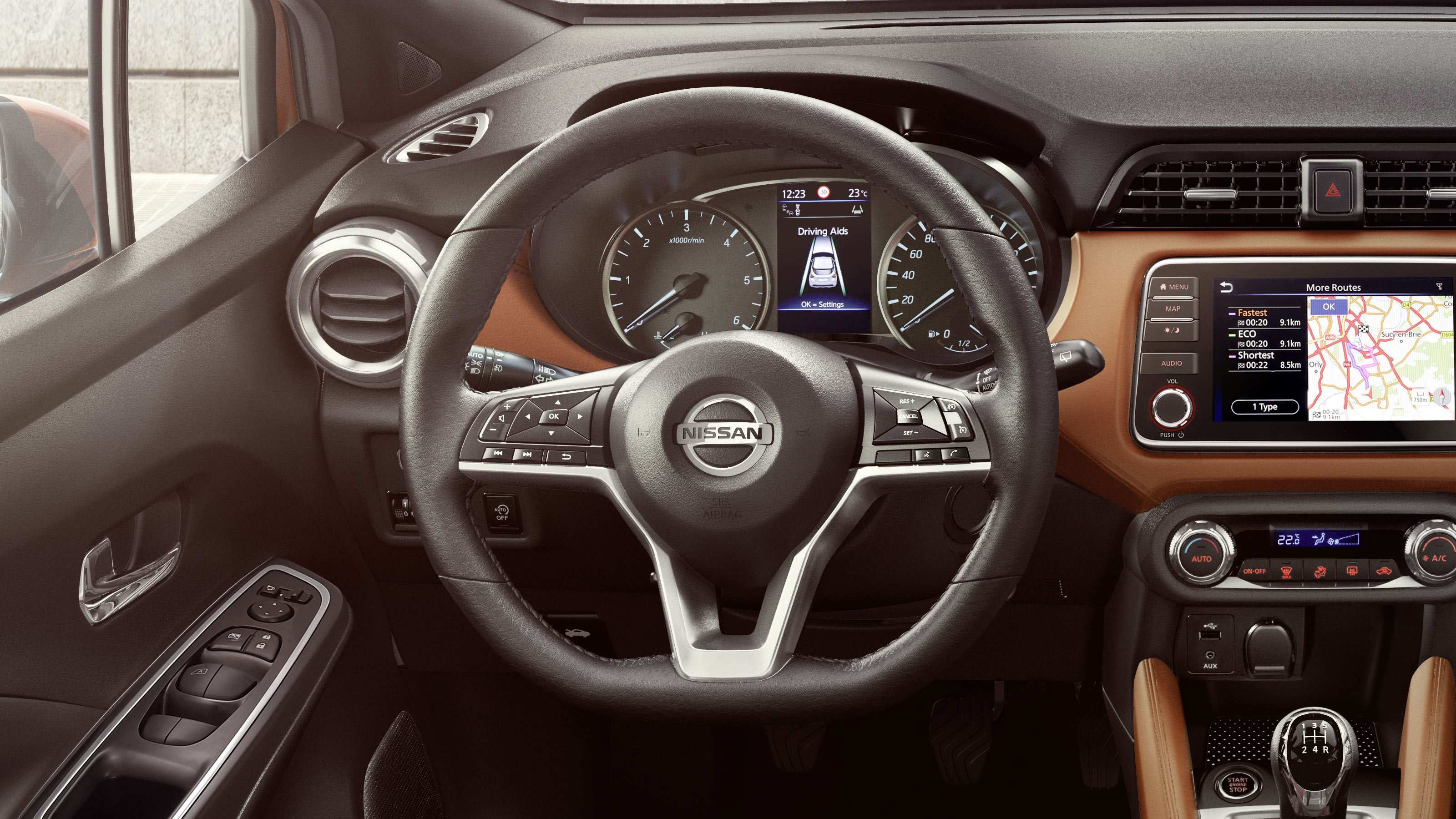 30 All New 2019 Nissan Micra Release Date