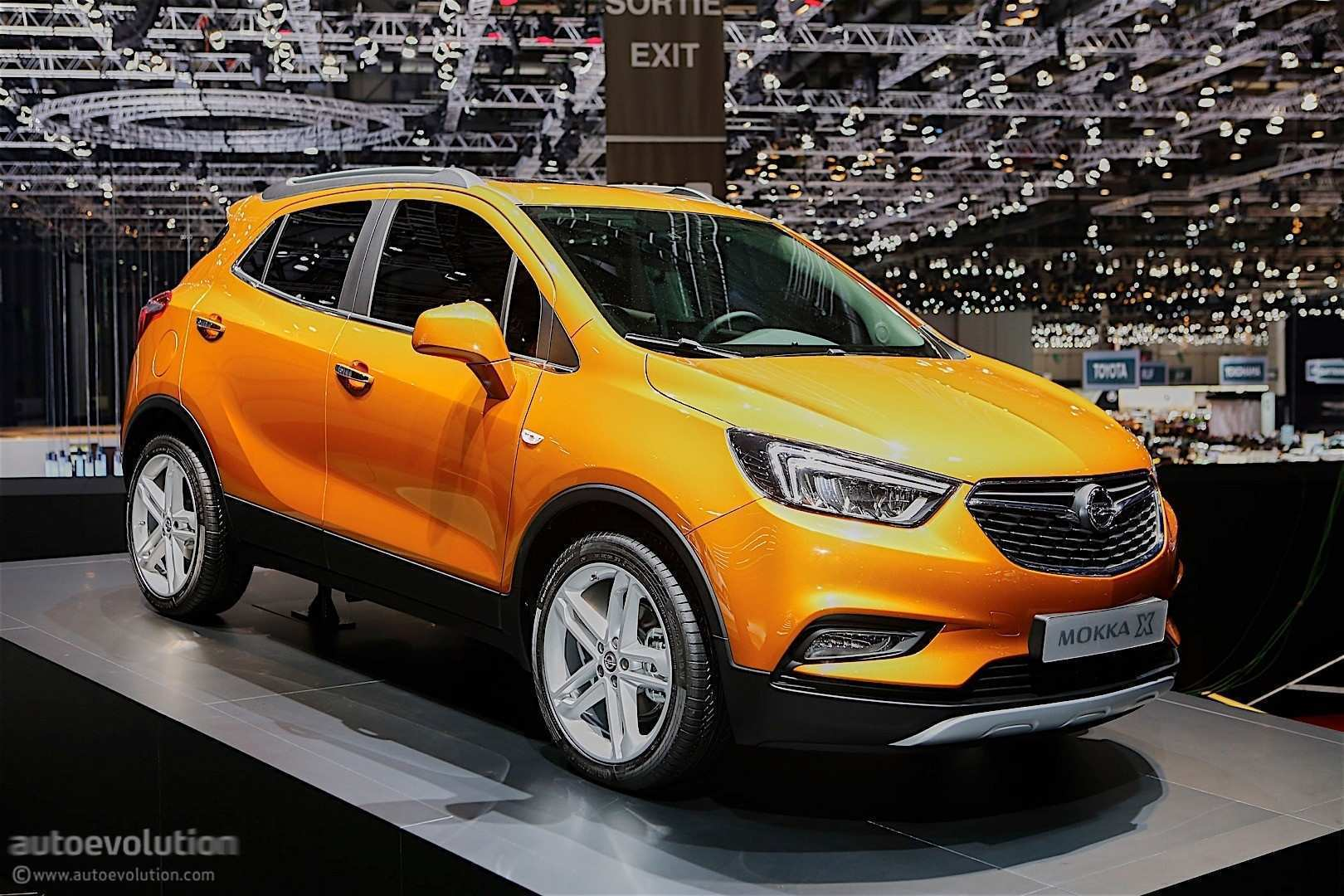 30 All New 2019 Opel Antara Review