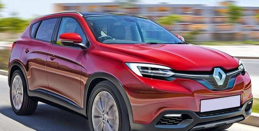 30 All New 2019 Renault Megane SUV Release