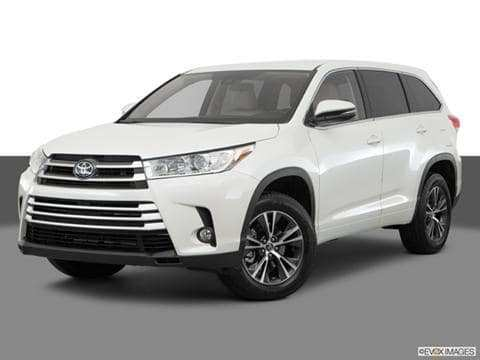 30 All New 2019 Toyota Highlander New Model And Performance