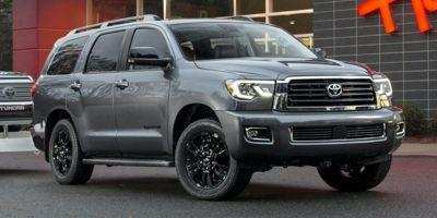 30 All New 2019 Toyota Sequoia Pictures