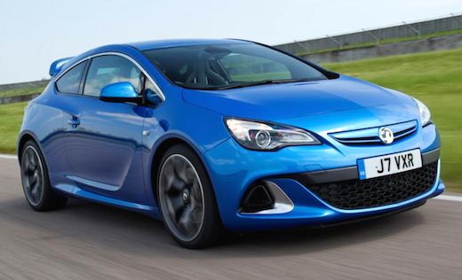 30 All New 2019 Vauxhall Corsa VXR Redesign And Concept