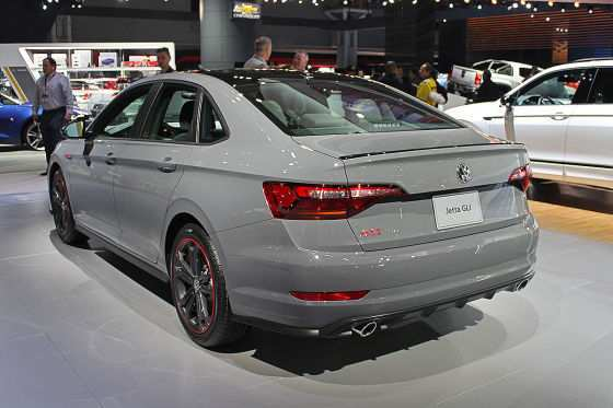 30 All New 2019 Vw Jetta Gli Specs And Review