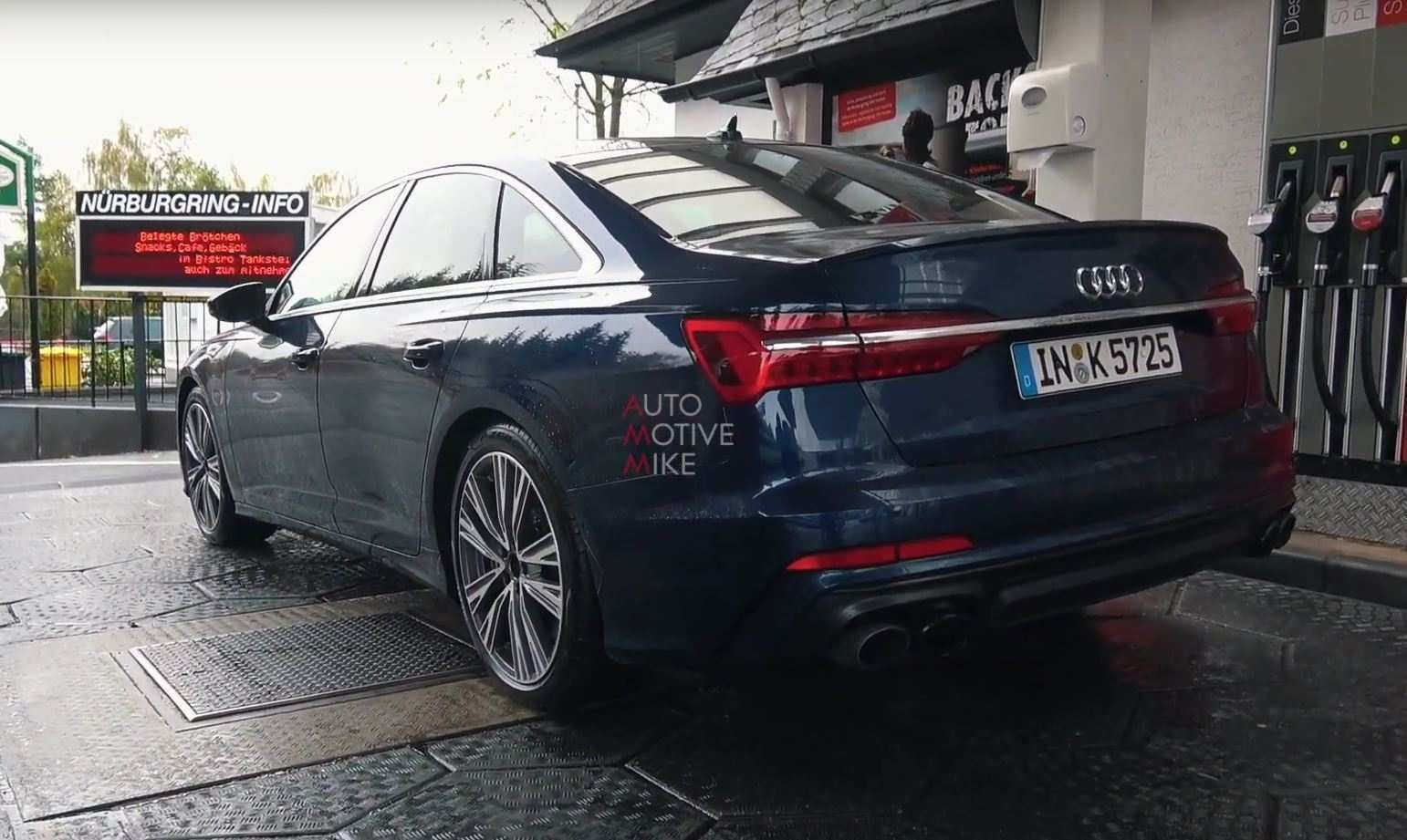 30 All New 2020 Audi S6 Performance And New Engine