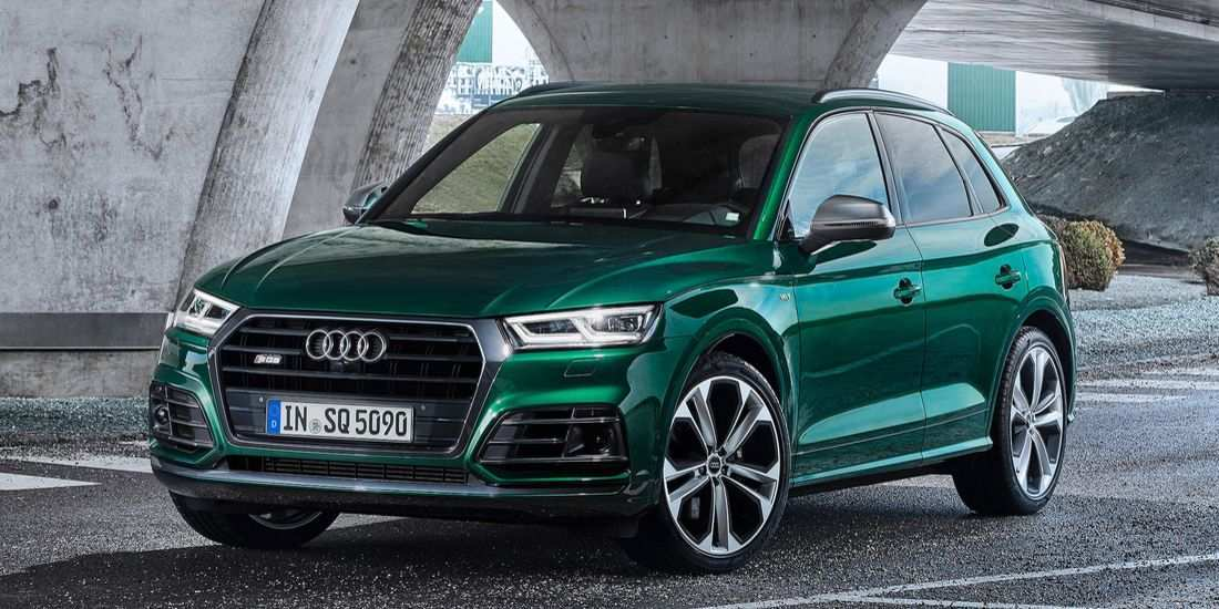 30 All New 2020 Audi Sq5 Price And Release Date