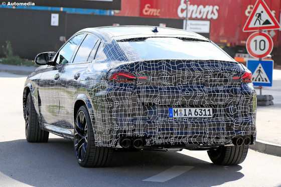 30 All New 2020 BMW X6 Ratings