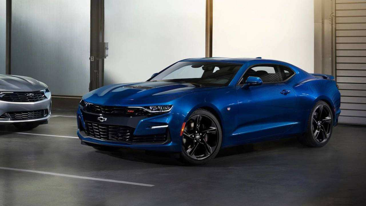 30 All New 2020 Camaro Z28 Horsepower Configurations