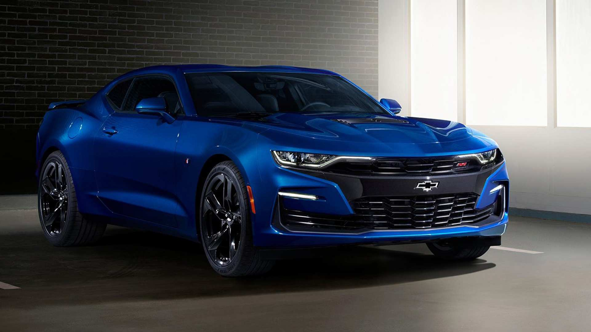 30 All New 2020 Camaro Z28 Horsepower Overview