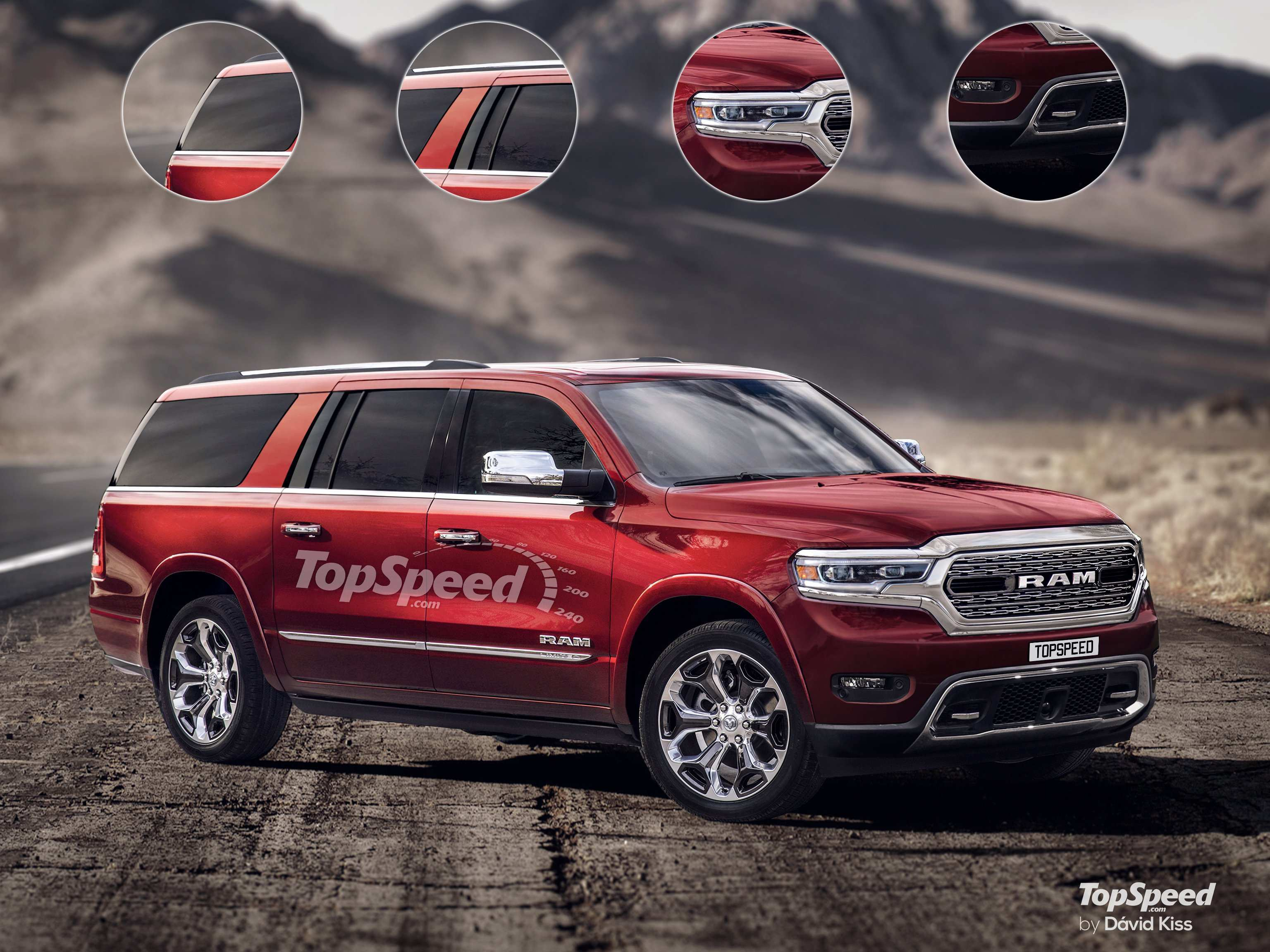 30 All New 2020 Dodge Power Wagon Price And Review