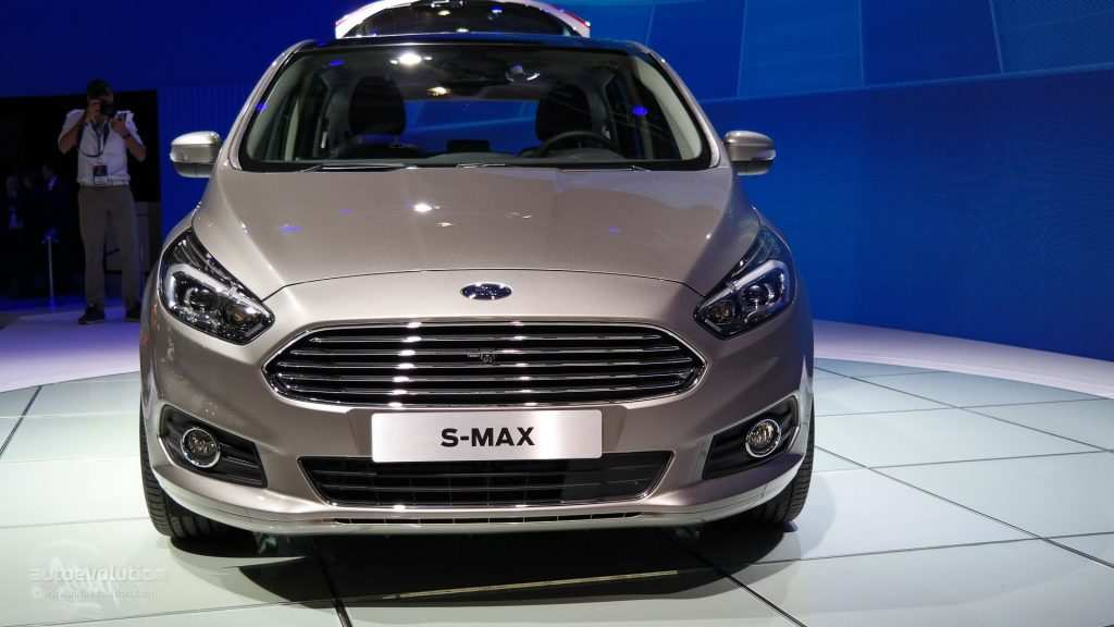 30 All New 2020 Ford S Max Reviews