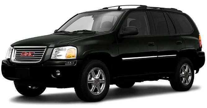30 All New 2020 GMC Envoy Price And Release Date