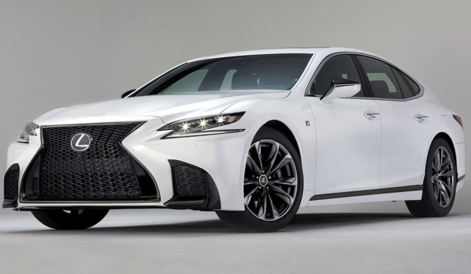 30 All New 2020 Lexus IS 250 Review