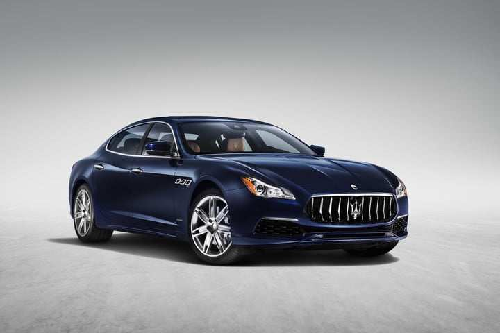 30 All New 2020 Maserati Quattroportes Rumors
