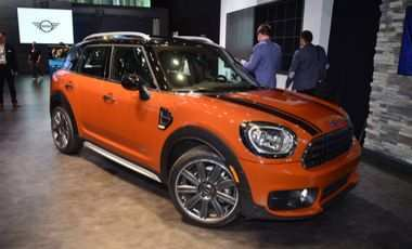 30 All New 2020 Mini Cooper Countryman Redesign And Review
