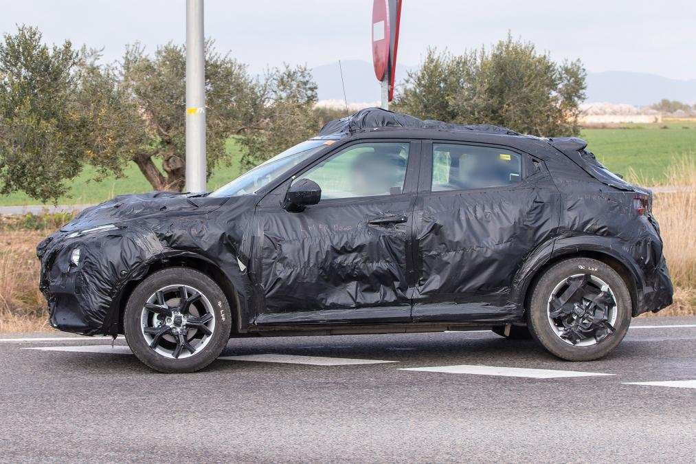 30 All New 2020 Nissan Juke Redesign And Review