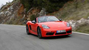 30 All New 2020 Porsche Boxster S Rumors