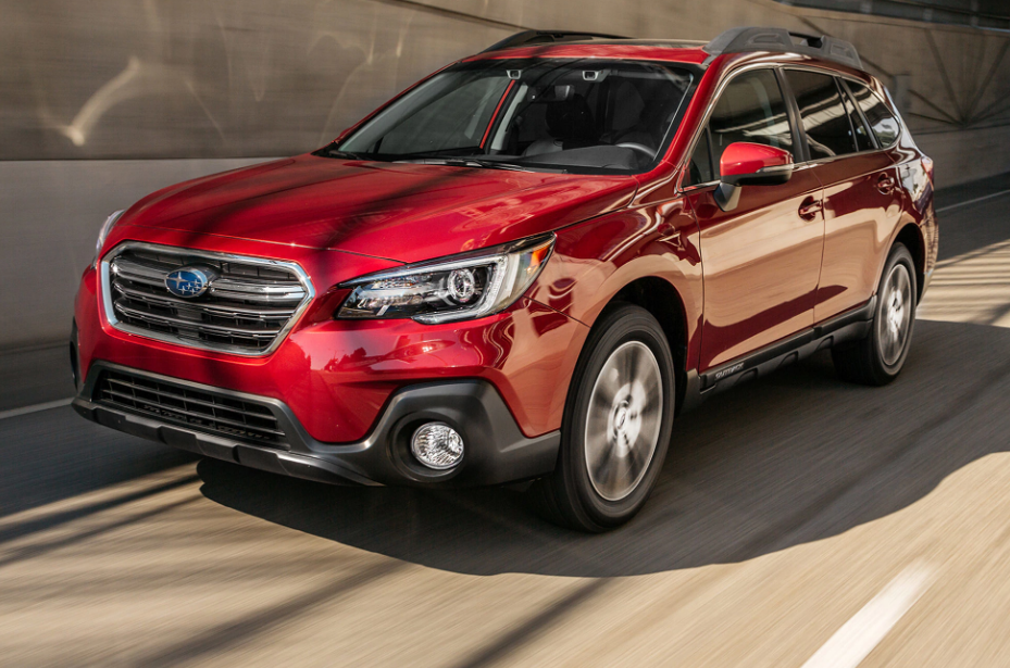 30 All New 2020 Subaru Outback Turbo Hybrid Wallpaper