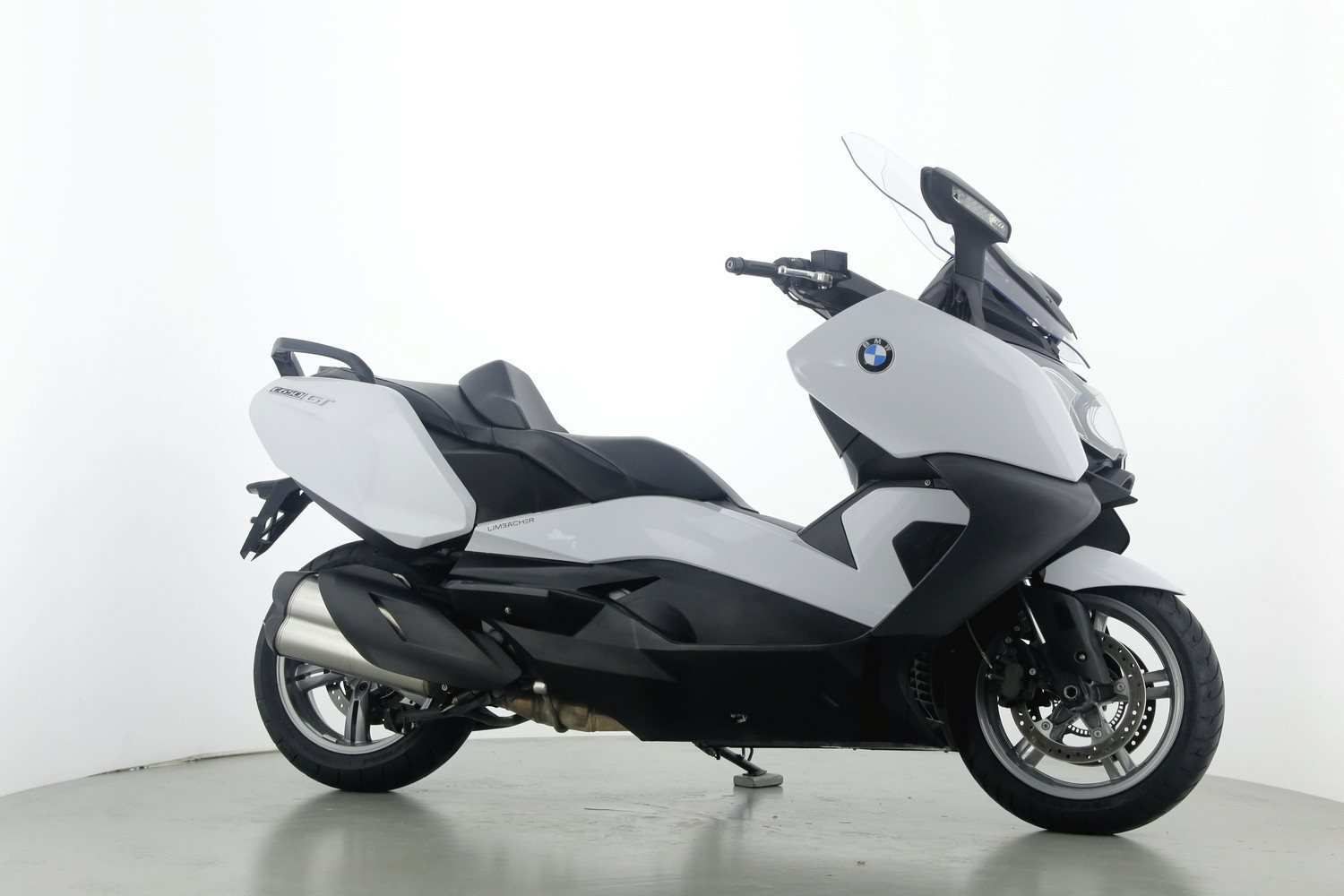 30 All New BMW C650Gt 2020 Model