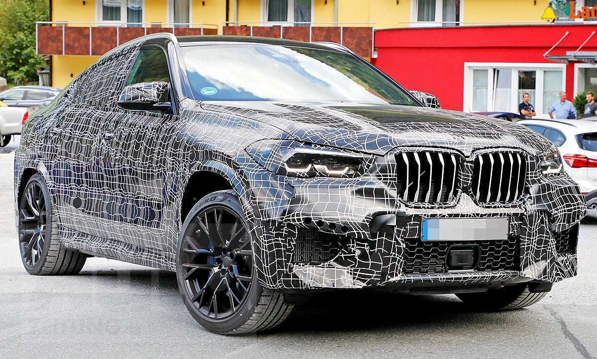 30 All New BMW X62020 Redesign And Concept