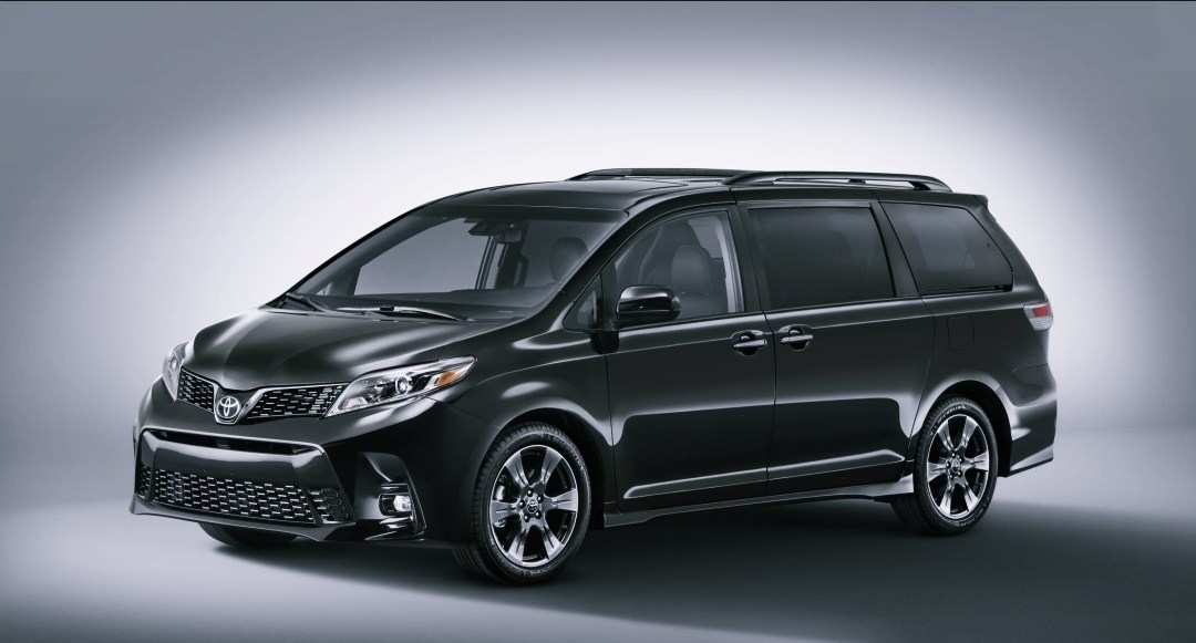 30 All New Honda Van 2020 Release Date
