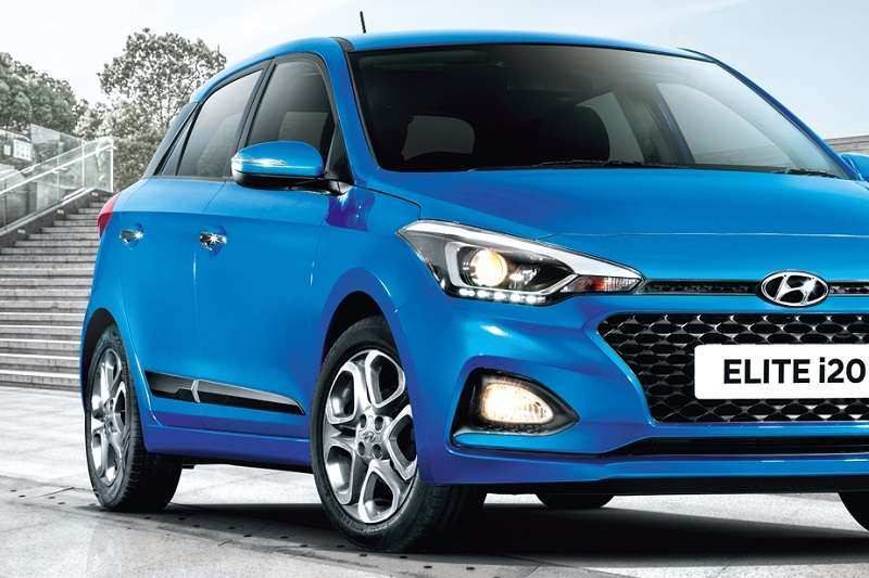 30 All New Hyundai I20 Elite 2020 Redesign And Review