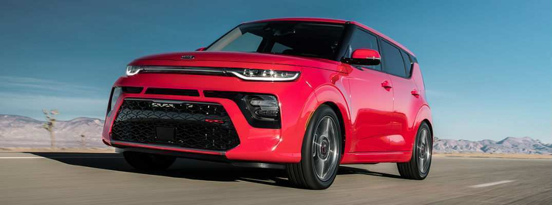 30 All New Kia Soul 2020 You Tube New Review