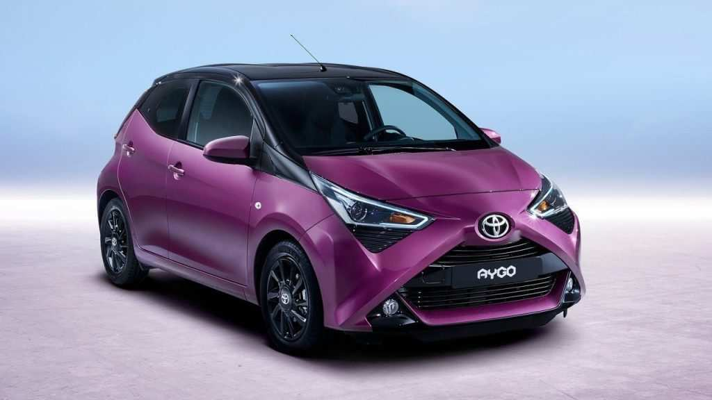 30 All New Toyota Wigo 2019 Philippines Pictures
