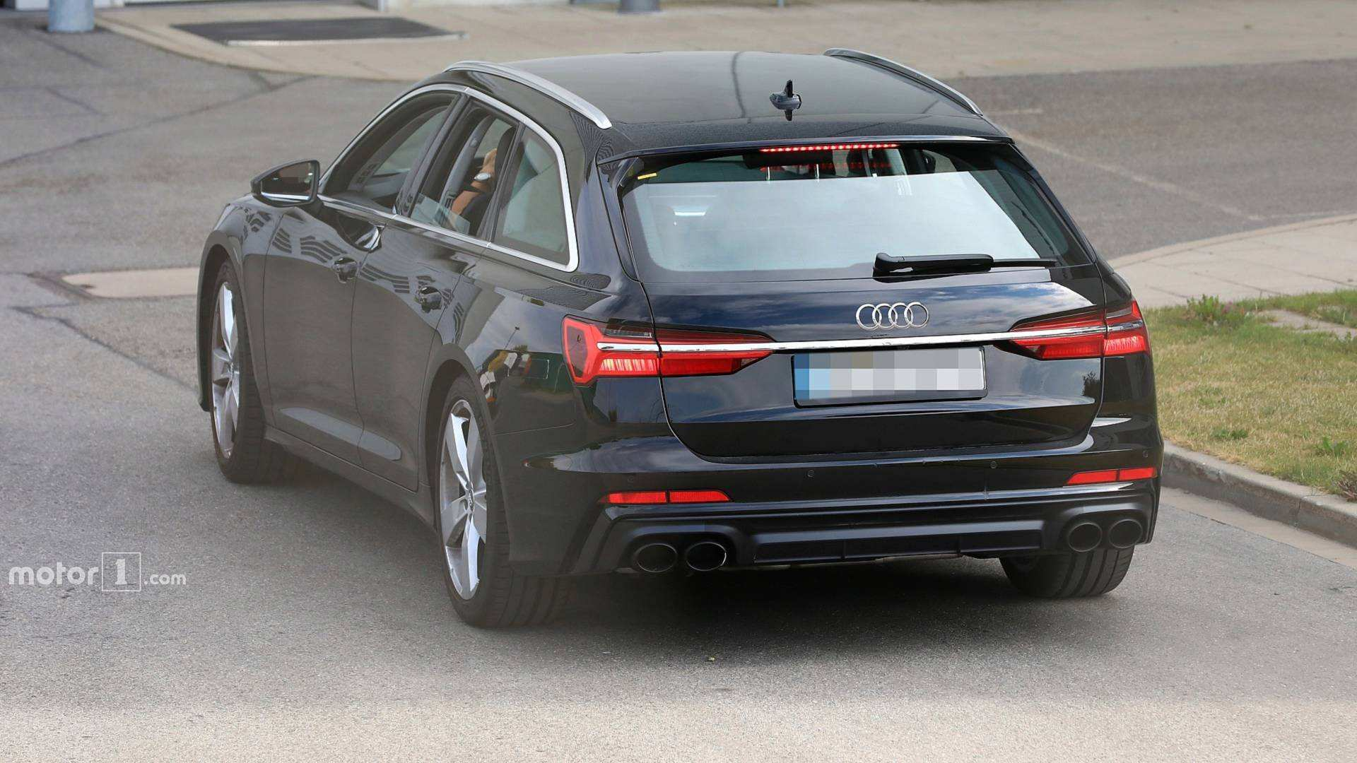 30 Best 2019 Audi S6 Price And Review